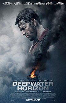 Now Showing: <b>                                             Deepwater Horizon</b>