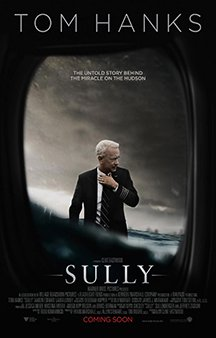 Now Showing: <b>                                             Sully</b>