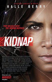 Now Showing: <b>                                        									    										 									 Kidnap</b>