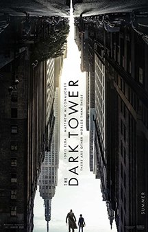 Now Showing: <b>                                        									    										 									 The Dark Tower</b>