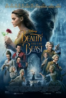 Now Showing: <b>                                              Beauty and The Beast</b>