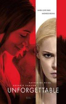 Now Showing: <b>                                              Unforgettable</b>