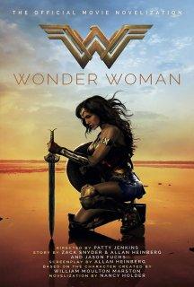 Now Showing: <b>                                              Wonder Woman</b>