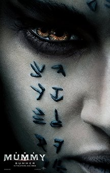 Now Showing: <b>                                              The Mummy</b>